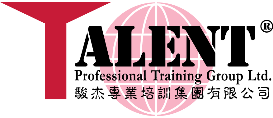 Talent Professional Training Group Logo